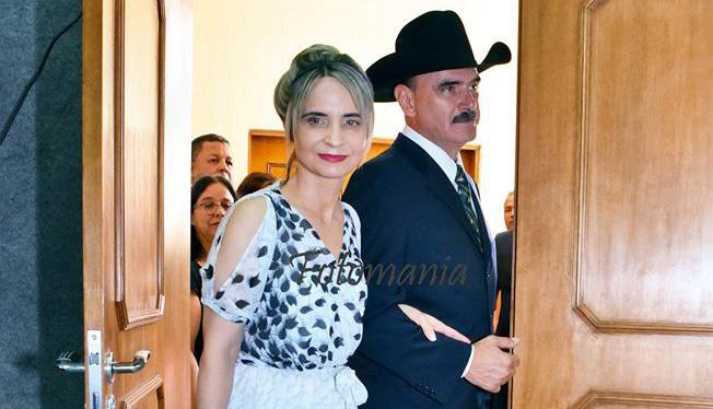 Paula Ribas tenta voltar ao poder mas tem habeas corpus negado