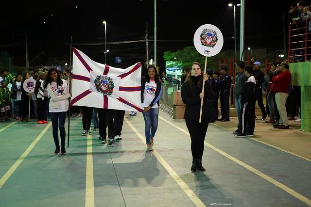 1 ª Copa Cimbaju reúne atletas de Cajamar e região