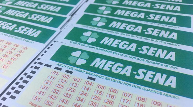 Loterias da Caixa sorteiam prêmios de R$ 168 milhões