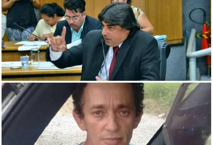 Resultado de imagem para ex-vereador de Cajamar Reinaldo Leal de Souza